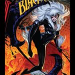 """Comic Review - """"Black Cat #1"""" Adds a Wild Heist Subplot to """"King in Black"""""""