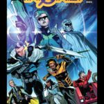 """Comic Review - """"S.W.O.R.D. #1"""" is a Great Payoff from Previous Crossovers"""