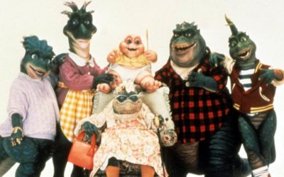 """ABC's 90s Sitcom """"Dinosaurs"""" Reportedly Coming to Disney+ in January 2021"""