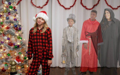 TV Recap: Disney Channel Holiday House Party