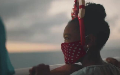 Disney Cruise Line Releases New Commercial With Guests Wearing Face Masks