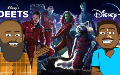 """Disney+ Deets Shares Fun Facts About Marvel Studios' """"Guardians of the Galaxy"""""""
