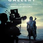 """""""Disney Gallery"""" to Return Next Week With Original Special on the Making of """"The Mandalorian"""" Season 2"""