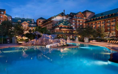 Disney Hotel Re-Opening Dates Announced for Beach Club, Wilderness Lodge, and All-Star Movies