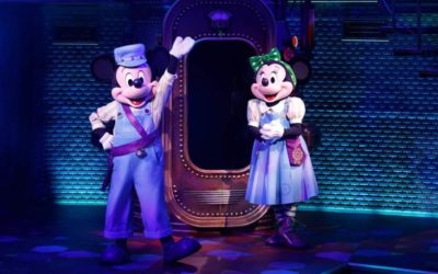 "Costumes and Set Revealed for ""Disney Junior Dream Factory"" Opening 2021 at Disneyland Paris"