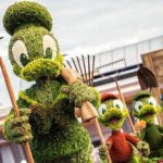Taste of EPCOT International Flower & Garden Festival Returns March 3, 2021