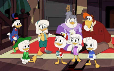 DuckTales Ending With Third Season: Showrunner Confirms with Letter to Fans