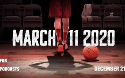 "ESPN's 30 For 30 Podcasts To Premiere ""March 11 2020"" Podcast on December 21"