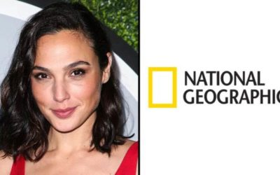 """Gal Gadot Reveals New Women-Focused National Geographic Docuseries """"Impact"""""""
