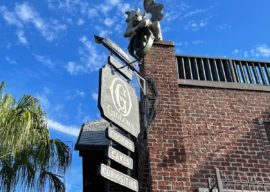 """Gideon's Bakehouse to Soft Open Disney Springs """"Haunted Mansion"""" Inspired Location December 23rd"""