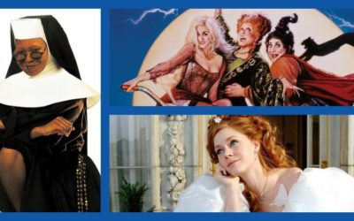 """""""Hocus Pocus 2,"""" """"Disenchanted"""" and """"Sister Act 3"""" Officially Announced for Disney+"""