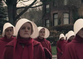 "Hulu Original Series ""The Handmaids Tale"" Renewed For Fifth Season"