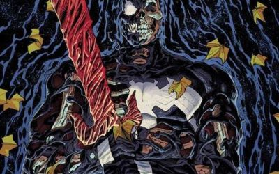 """""""King in Black"""" Wraps Up in March with One-Shots and Shocking Final Issue"""
