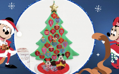 Save up to 40% on Holiday Must-Haves with shopDisney's Last Minute Gift Sale