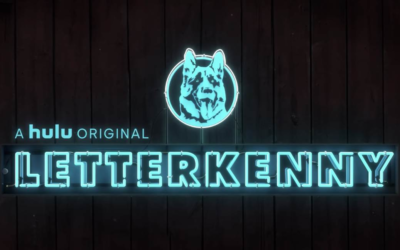 """Season 9 of """"Letterkenny"""" Comes to Hulu on December 26"""