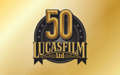 Lucasfilm Ltd. 50th Anniversary Celebration Announced for 2021, Includes Limited Edition Products and Book Releases