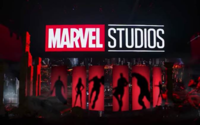 Marvel Cinematic Universe Music Performed in New Year's Celebration in China