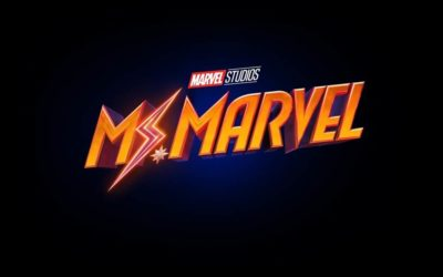 "Marvel Shares Sizzle Reel for ""Ms. Marvel,"" Sets Character for Appearance in ""Captain Marvel 2"""