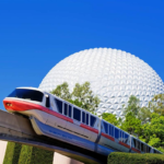 Monorail Service to EPCOT Will Be Unavailable When Park Hopping Starts January 1, 2021