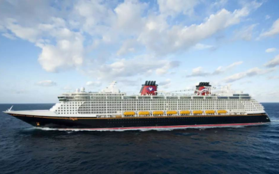 New 2022 Disney Dream and Fantasy Dates Available to Book