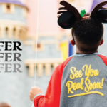 New Disney World Offer Gives You Two Extra Theme Park Tickets