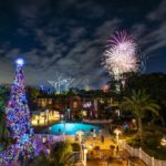 Tickets and Reservations for New Year's Eve at Busch Gardens Tampa Bay Now Available