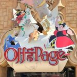 Off the Page Reopens December 3rd in Buena Vista Street at the Disneyland Resort