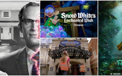 Our 21 Most Anticipated Disney Things (Hopefully) Coming in 2021