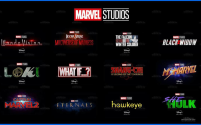 Phase 4 and Beyond: Breaking Down the Future of the Marvel Cinematic Universe