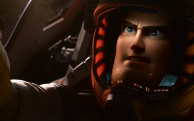 """Pixar Reveals More About """"Luca,"""" Announces Next Feature-Length Films, """"Turning Red"""" and """"Lightyear"""""""