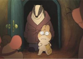 """Pixar SparkShorts Review: """"Burrow"""" is a Charming Hand-Drawn Short About Learning to Accept Help When Needed"""
