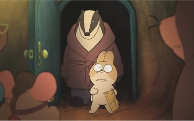"Pixar SparkShorts Review: ""Burrow"" is a Charming Hand-Drawn Short About Learning to Accept Help When Needed"