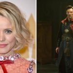 "Rachel McAdams Reportedly Reprising Her Role for ""Doctor Strange in the Multiverse of Madness"""