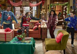 "TV Recap: Raven's Home - ""Mad About Yuletide"" 2020 Holiday Episode"