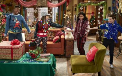 """TV Recap: Raven's Home - """"Mad About Yuletide"""" 2020 Holiday Episode"""