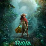 """Raya and the Last Dragon"" to be Available Via Premier Access on Disney+ and in Theaters March 5"