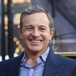 Robert Iger Being Considered for Ambassadorship