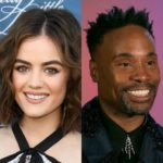 "Billy Porter Joins Ryan Seacrest and Lucy Hale to Host ""New Year's Rockin' Eve"" Celebration in New York City"