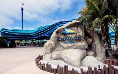 SeaWorld San Diego Temporarily Closing Effective December 7