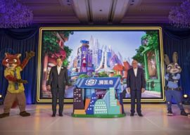 Shanghai Disney Resort and Skechers Announce Partnership, Parody of Brand to Appear in Zootopia-Themed Land