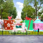 """Shanghai Disney Resort's """"Wonder-Filled Winter"""" Celebration to Feature Festive Activities, Treats, Merchandise and More"""
