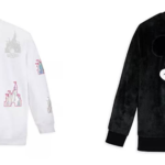 Unwrap Warm Weather Fun With Fleece Pullovers and Sweatshirts from shopDisney