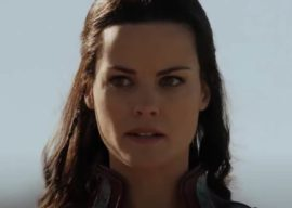 """Lady Sif Returns to MCU in """"Thor: Love & Thunder"""""""