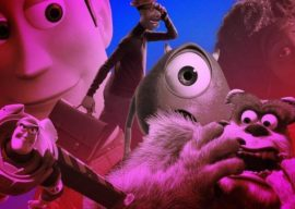 """Soul"" Director Pete Docter Answers Unanswered Questions About Favorite Pixar Films...Kind Of..."