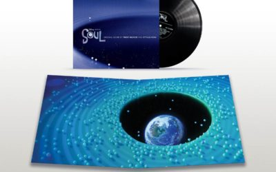 """Music from Pixar's """"Soul"""" Coming to Digital and Vinyl December 18th"""