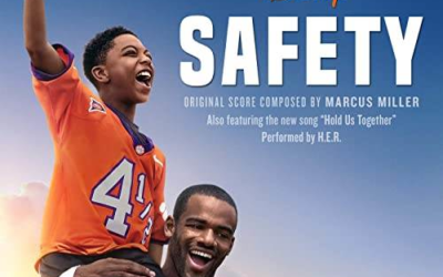 """Soundtrack Review: """"Safety"""" by Marcus Miller and H.E.R."""