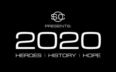 """Primetime Event Special """"SportsCenter Presents: 2020 – Heroes, History and Hope"""" Coming to ESPN on December 24"""