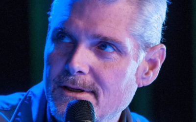Star Wars and Marvel Voice Actor Tom Kane Suffers Stroke