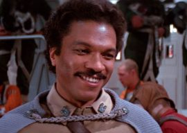 """""""Star Wars: Lando"""" Event Series Announced for Disney+ Under """"Dear White People"""" Creator Justin Simien"""