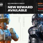 """EA Games Offering Exclusive In-Game Character Sets for """"Star Wars: Squadrons"""" Gamers"""